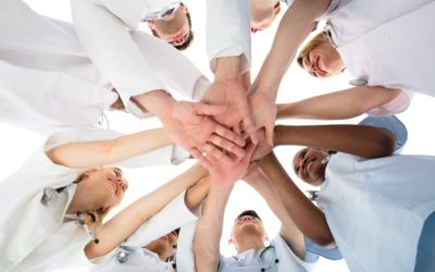 Do you aspire to optimise all aspects of patient care? Then help is at hand!